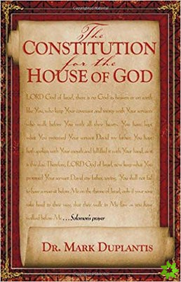 Constitution for the House of God