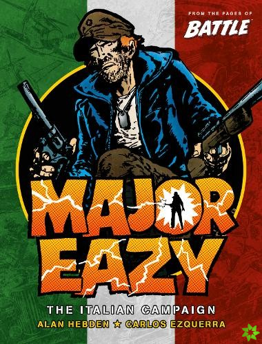 Major Eazy Vol. 1