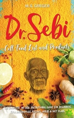 DR.SEBI Cell Food List and Products