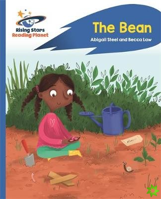 Reading Planet - The Bean - Blue: Rocket Phonics