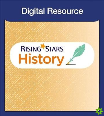 Rising Stars History Complete School Pack
