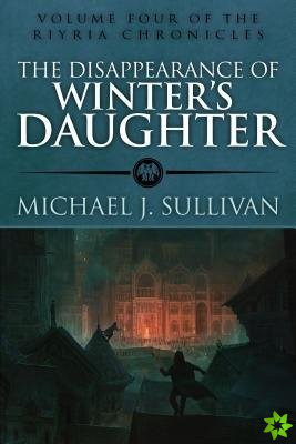Disappearance of Winters Daughter