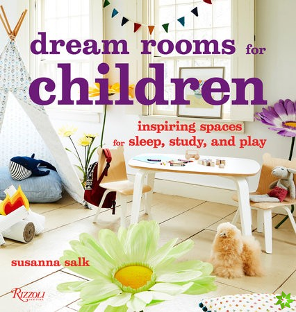 Dream Rooms for Children