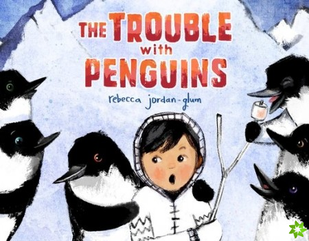 Trouble with Penguins