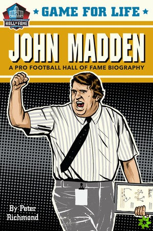 Game for Life: John Madden