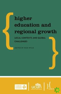 Higher Education and Regional Growth