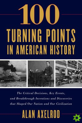 100 TURNING POINTS IN AMERICANPB
