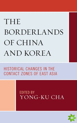 Borderlands of China and Korea