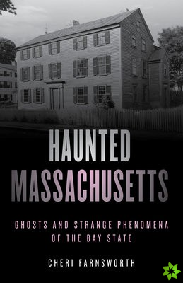Haunted Massachusetts