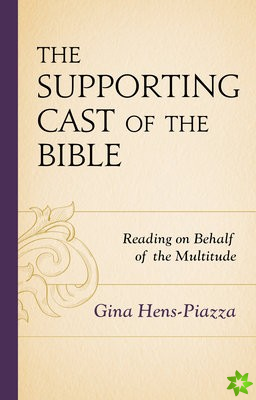 Supporting Cast of the Bible