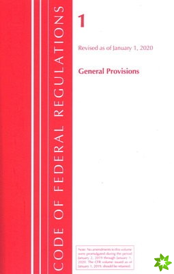 TITLE 01 GENERAL PROVISIONS
