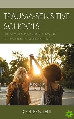 Trauma-Sensitive Schools