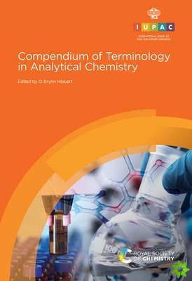 Compendium of Terminology in Analytical Chemistry