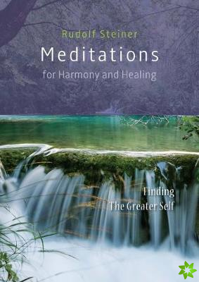 Meditations  for Harmony and Healing