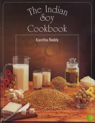 Indian Soy Cookbook