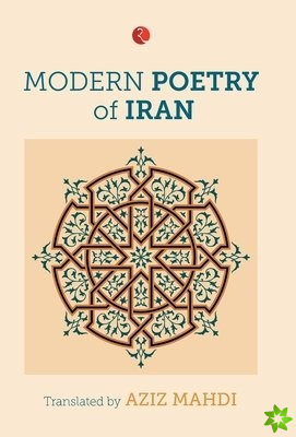 MODERN POETRY OF IRAN