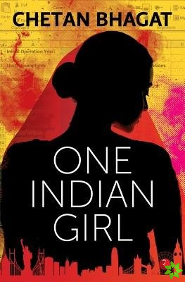 One Indian Girl