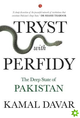 TRYST WITH PERFIDY
