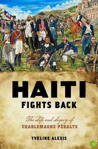 Haiti Fights Back