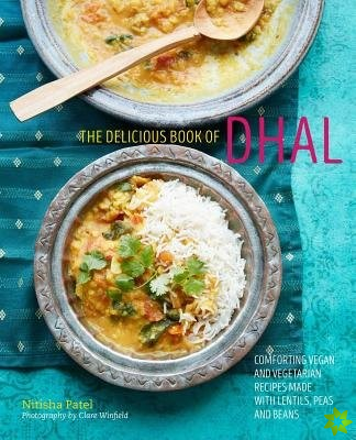 delicious book of dhal
