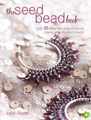 Seed Bead Book