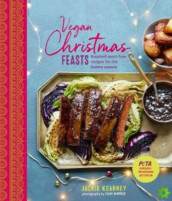 Vegan Christmas Feasts