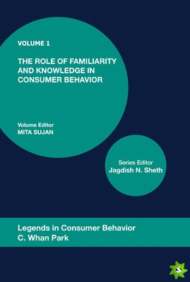 Legends in Consumer Behavior: C Whan Park