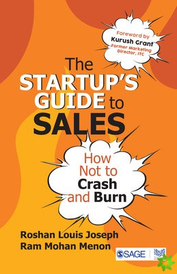 Startup's Guide to Sales