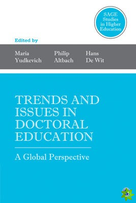Trends and Issues in Doctoral Education