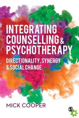 Integrating Counselling & Psychotherapy