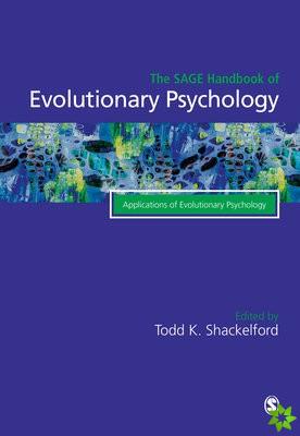 Sage Handbook of Evolutionary Psychology