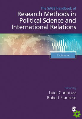 SAGE Handbook of Research Methods in Political Science and International Relations