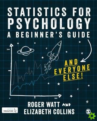 Statistics for Psychology: A Guide for Beginners