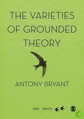 Varieties of Grounded Theory