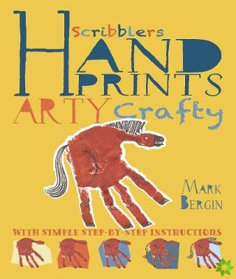 Arty Crafty Handprints
