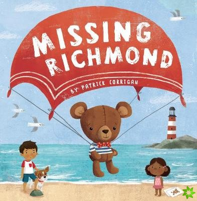 Missing Richmond