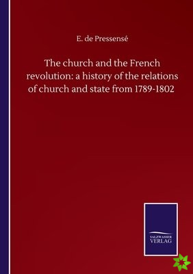 church and the French revolution