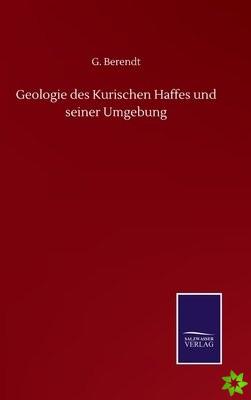 Geologie des Kurischen Haffes und seiner Umgebung