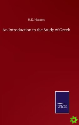 Introduction to the Study of Greek