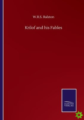 Krilof and his Fables