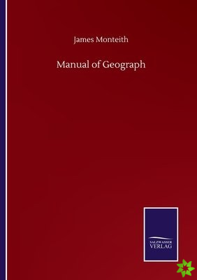 Manual of Geograph