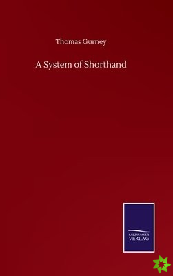 System of Shorthand