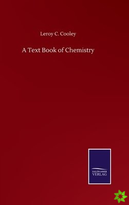 Text Book of Chemistry
