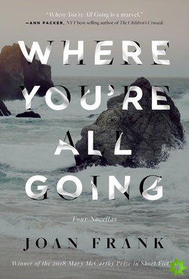 Where You're All Going