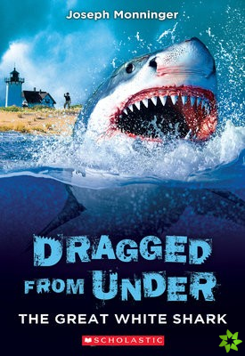 Great White Shark (Dragged from Under #2)