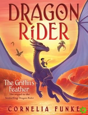 Griffin's Feather (Dragon Rider #2)