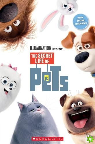Secret Life of Pets (Book only)