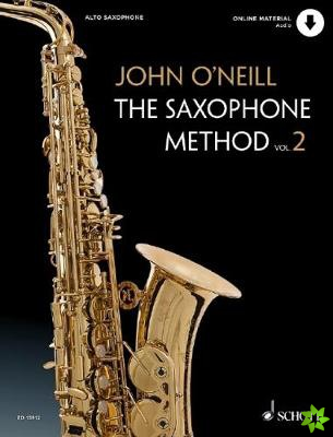 Saxophone Method