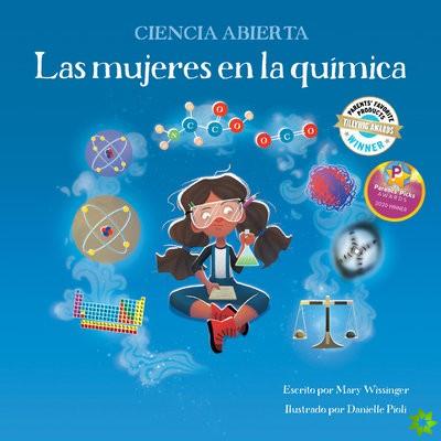 Mujeres En La Quimica