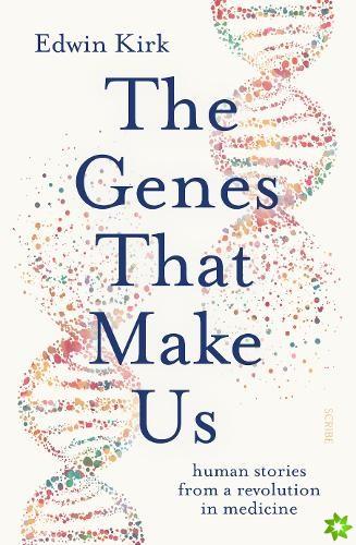Genes That Make Us